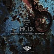 KWR, Construct, Garrett Dillon - Mork