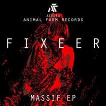 Fixeer - Massif EP