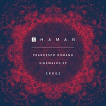 Francesco Romano - Sidewalks EP