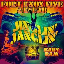 Fort Knox Five, K+Lab - Jinglin' Janglin'
