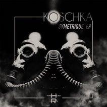 Koschka - Symetrique EP