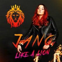 Jano - Like a Lion