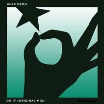Alex Kenji - Do It