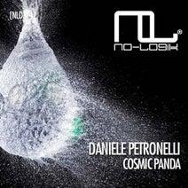 Daniele Petronelli - Cosmic Panda