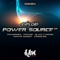 Exploid - Power Source - EP