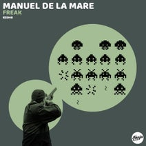 Manuel De La Mare - Freak