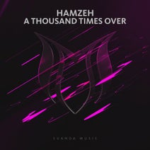Hamzeh - A Thousand Times Over