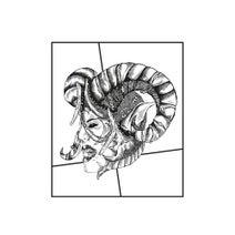 SHDW, Obscure Shape - Die Augen des Teufels