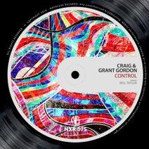 Craig & Grant Gordon, Will Taylor (UK) - Control