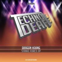 Dragon Hoang - Strike Force EP