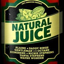 Alaine, Daddy Rings, Gentleman, I-Octane, Konshens, Richie Stephens, Tanya Stephens, Wayne Wonder - Natural Juice Riddim