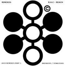 Brisboys, Rising High Collective, Tenacious - Reach 2019 Remixes Part 1