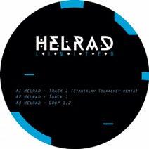 Helrad, Stanislav Tolkachev, Steve Stoll, Hans Bouffmyhre - Helrad Limited 001