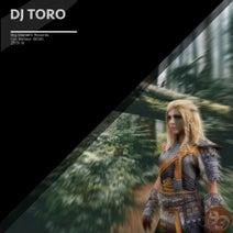 DJ Toro - Jungle Warrior