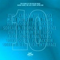Meri (ROTD), Carpainter, LTHL, Real Tears, Tony Goods, Fil Jackson, Tropical Interface, Soreab, L O S C I - TB10-EP03