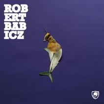 Robert Babicz - Presence of Hope EP