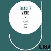 Arche - Bounce Ep