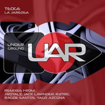 Tedge, J'Royalz, Jack Lawnder, R3tric, Ragde Santos, Yago Azcona - La Jareosa
