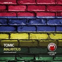 Tomic, Enertia-sound - Mauritius