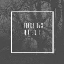 Freaky DJs - Calor