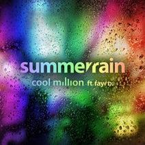 Cool Million, Faye B., Rob Hardt - Summer Rain