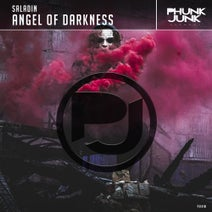 Saladin - Angel of Darkness