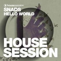 SNADS - Hello World