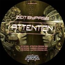 Zeit/Bypass - Attention