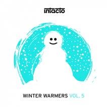 Shinedoe, 2000 And One, Itamar Sagi, Ray Kajioka, Alex Dolby, Innersphere, Electric Rescue, Eddie Hale, Mark Broom - Intacto Winter Warmers Vol.5