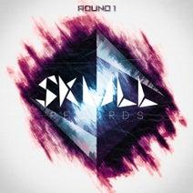 DJ Maca Atomix, Arcade Shnauzer - Round 1