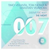 Timo Veranta, Tom Nowa, Sebastian Vidahora, Jan Oberlaender, ilu & aaye - The Night