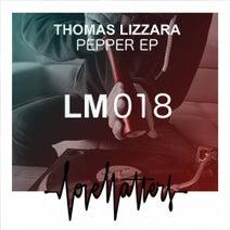 Thomas Lizzara - Pepper EP