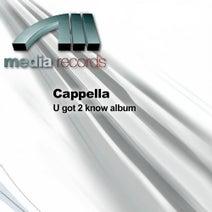 Cappella - U got 2 know album
