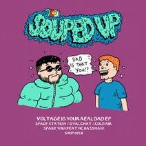 Voltage, MC Bassman - Voltage Is Your Real Dad