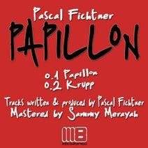 Pascal Fichtner - Papillon EP