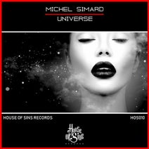 Michel Simard - Universe