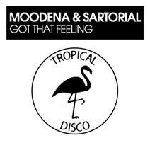 Sartorial, Moodena - Got That Feeling