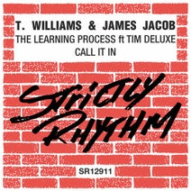 T. Williams, James Jacob - The Learning Process