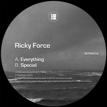 Ricky Force - Everything / Special