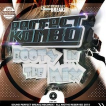 Perfect Kombo - Booty In The Mix