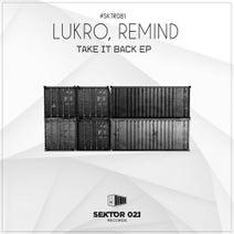 LuKro, Remind - Take It Back