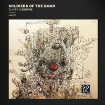 Oliver Osborne, Amine K (Moroko Loko), Vanita - Soldiers Of The Dawn