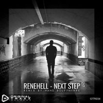 ReneHell, Hans Bouffmyhre - Next Step