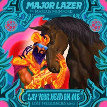 Major Lazer, Lost Frequencies, Marcus Mumford - Lay Your Head On Me