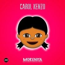 Carol Kenzo, Alex Guesta - Morenita