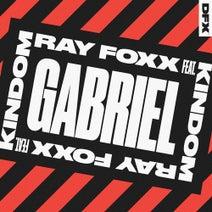 Ray Foxx, KINdom - Gabriel