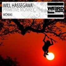 WiLL Hassegawa - Primitive Monkey
