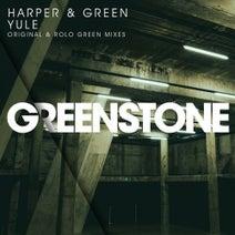 Harper & Green, Rolo Green - Yule