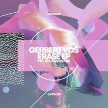 Gerbert Vos, Relativ (NL) - Erase EP