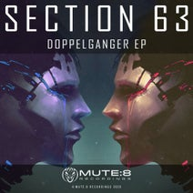 Section 63, Bassinfected, Smyla - Doppleganger EP - Original Mix